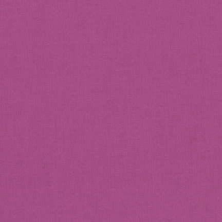 Kona Cotton 1294 pink Plum (Pflaume)